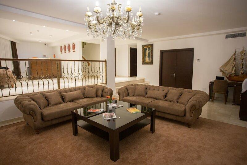 DaVinci Hotel Baku