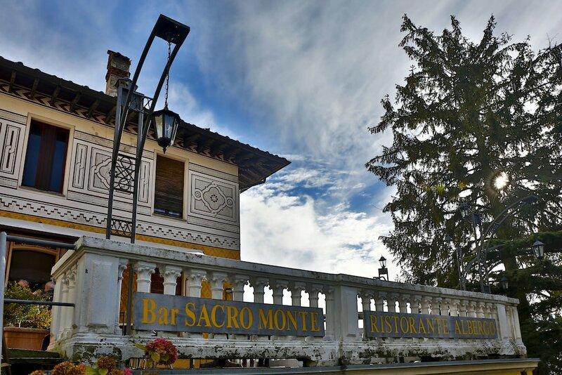 Albergo Sacro Monte Varese