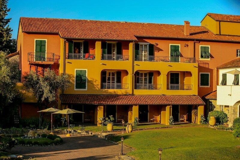 La Meridiana Resort