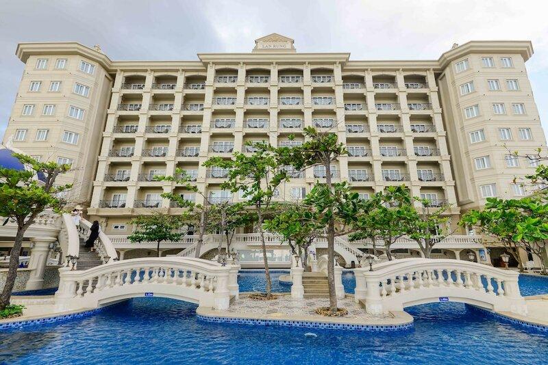 Lan Rung Resort & SPA - Phuoc Hai Beach