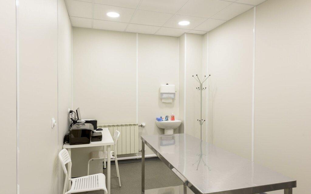 ветеринарная клиника — Ветеринарная клиника неврологии доктора Сотникова — Санкт-Петербург, фото №7