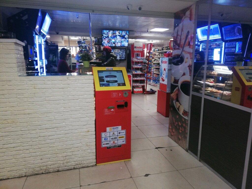 магазин продуктов — Статус — Нур-Султан (Астана), фото №2