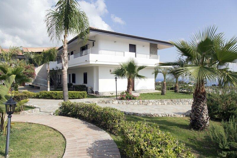 Residenza Luzia