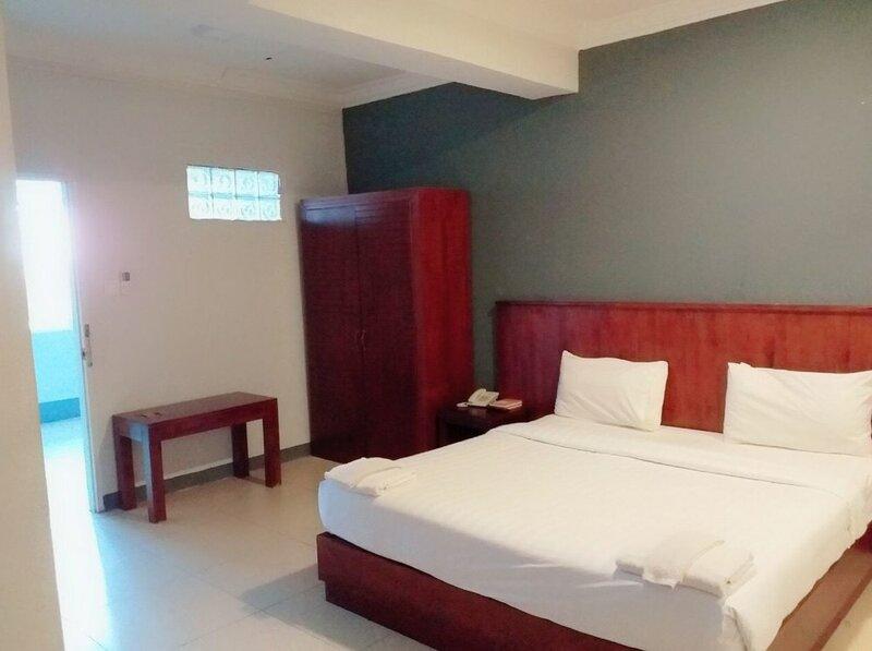 Lanmadaw Plaza Hotel China Town