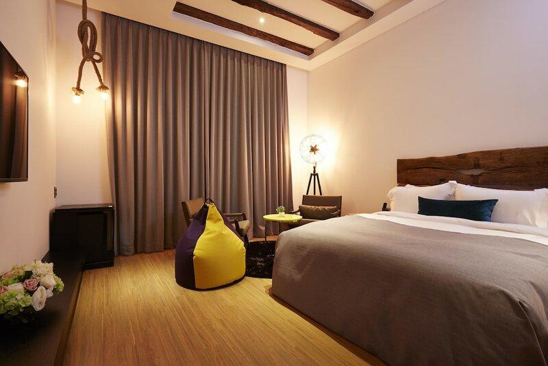 Chungbuk Inno City Namoo Hotel