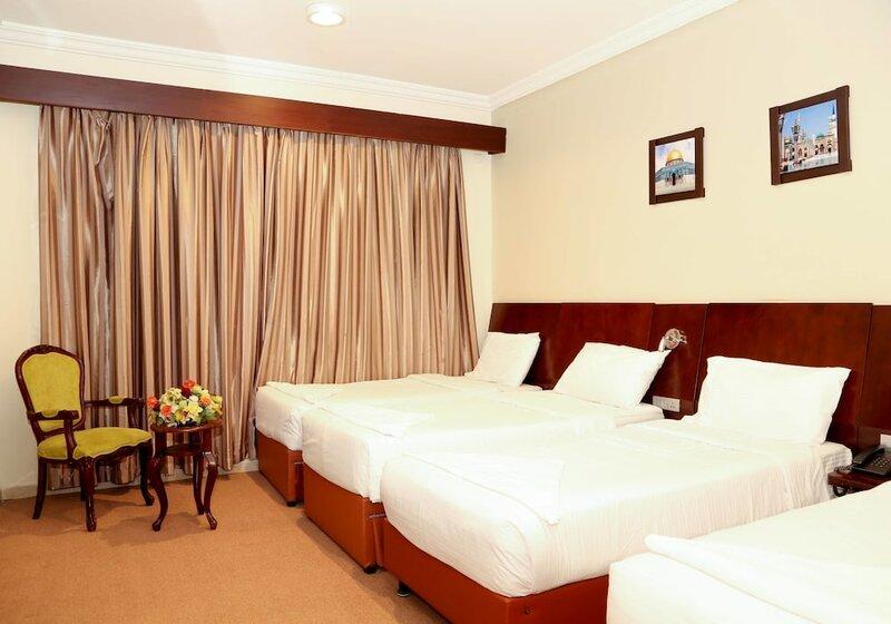 Jayan Hotel Makkah