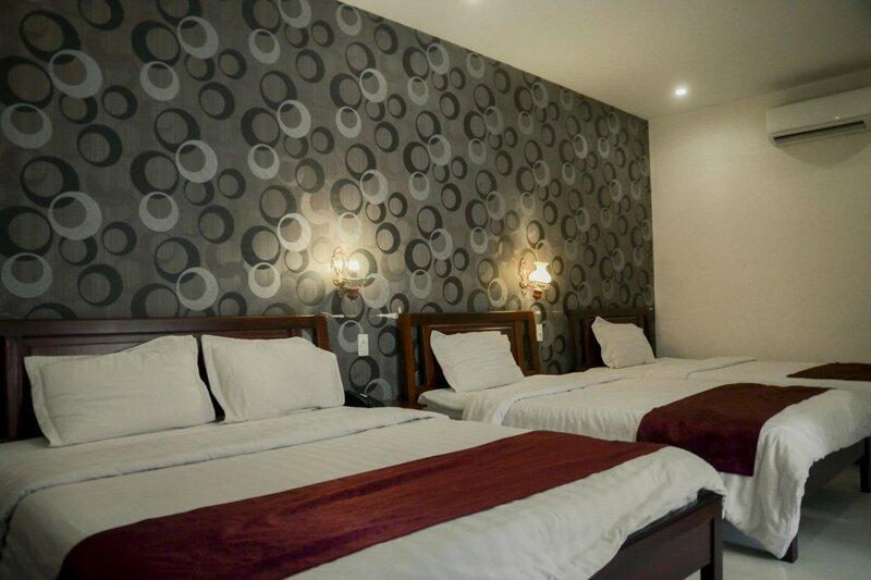 Thanh Hien Hotel