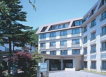 Sugadairakogen Onsen Hotel