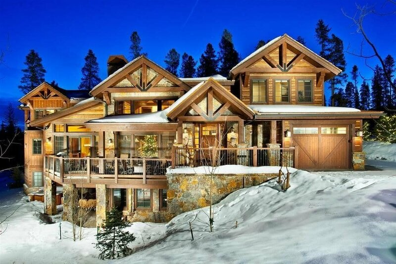 Boar'S Nest Peak 8 Private Home by Pinnacle Lodging
