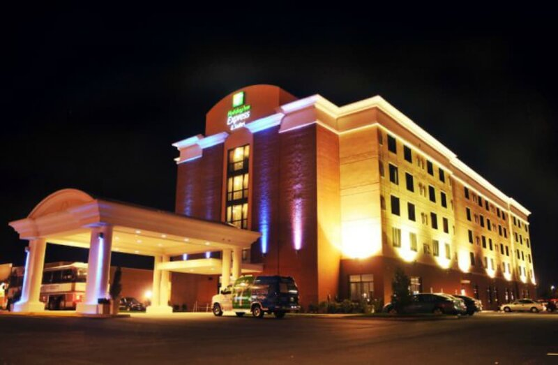 Holiday Inn Express Hotel & Suites Norfolk Airport, an Ihg Hotel