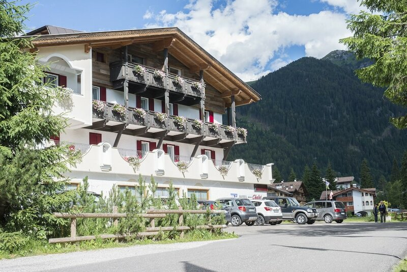 Albergo Hotel Chalet Pineta