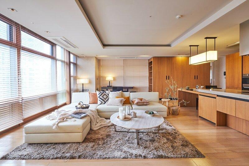 The Classic 500 Pentaz Executive Residence