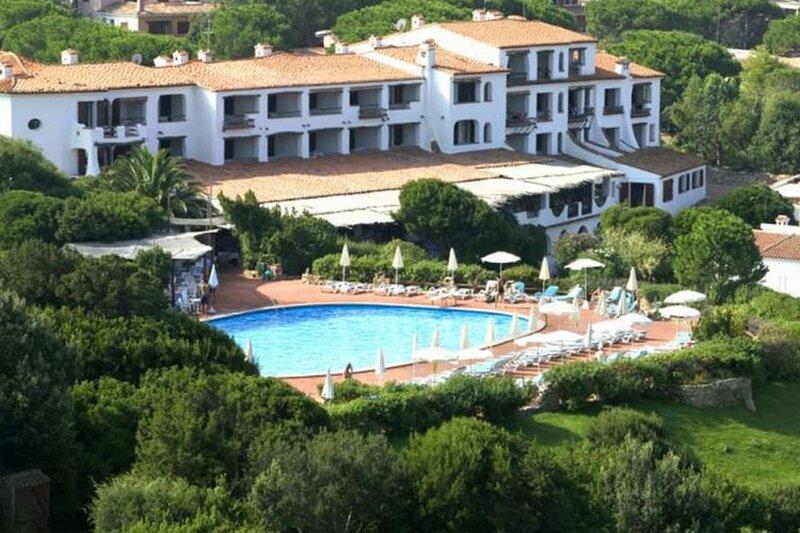 Hotel la Bisaccia
