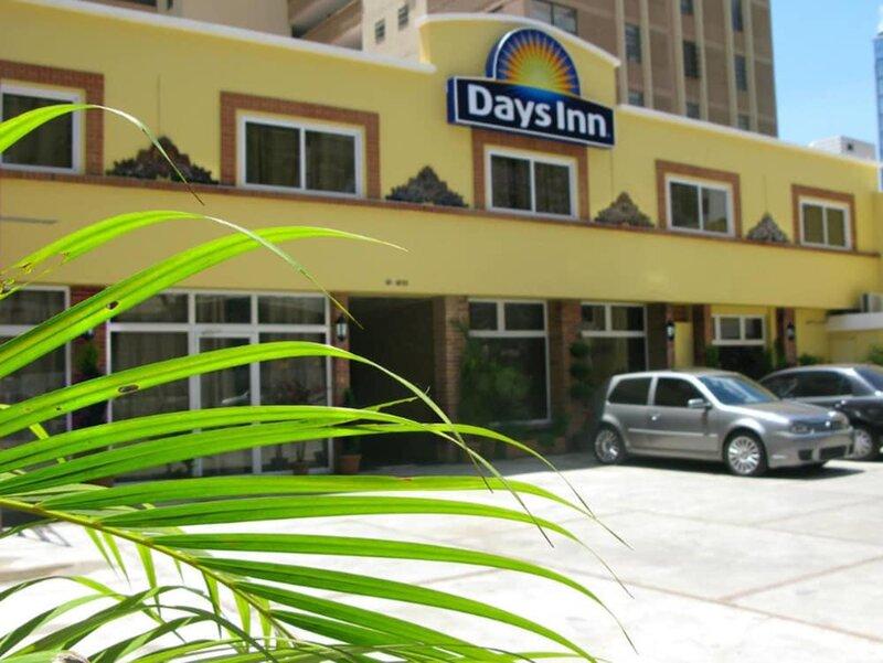 Days Inn Hotel Zona Viva Guatemala City