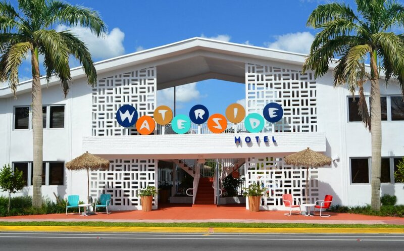 Waterside Hotel, A South Beach Group Hotel
