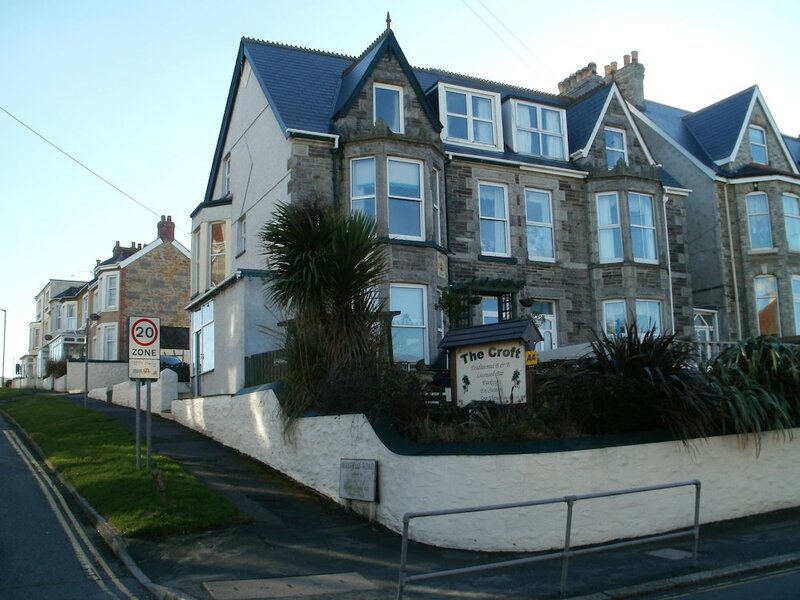 The Croft Hotel - Bed & Breakfast