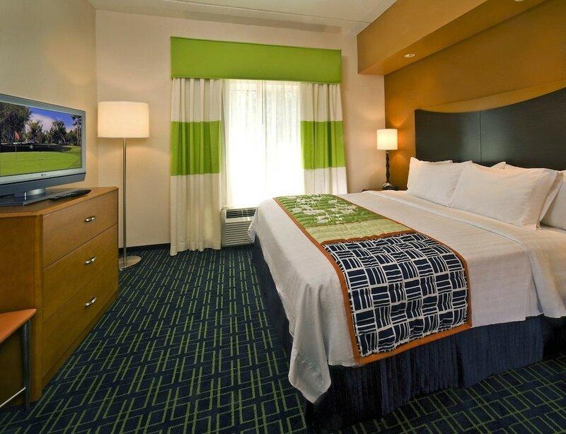 Fairfield Inn & Suites by Marriott Jefferson City