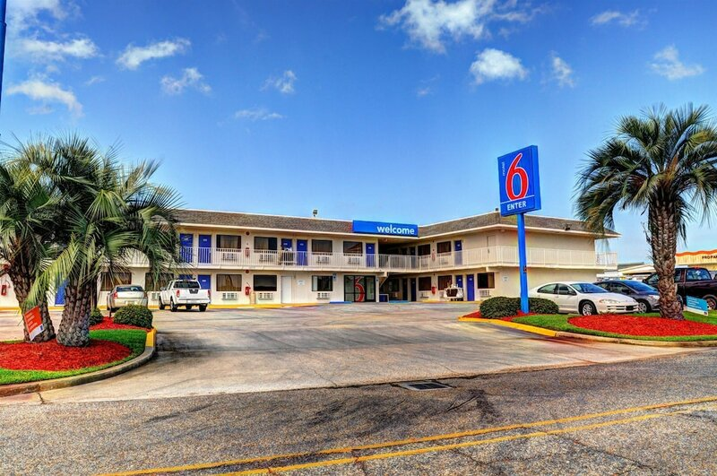Motel 6 Slidell, La - New Orleans