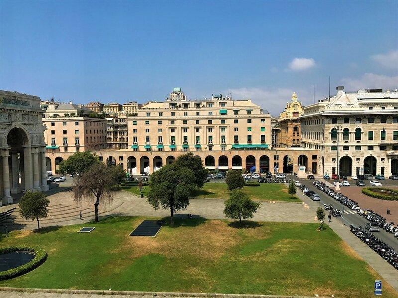 B&b Piazza della Vittoria
