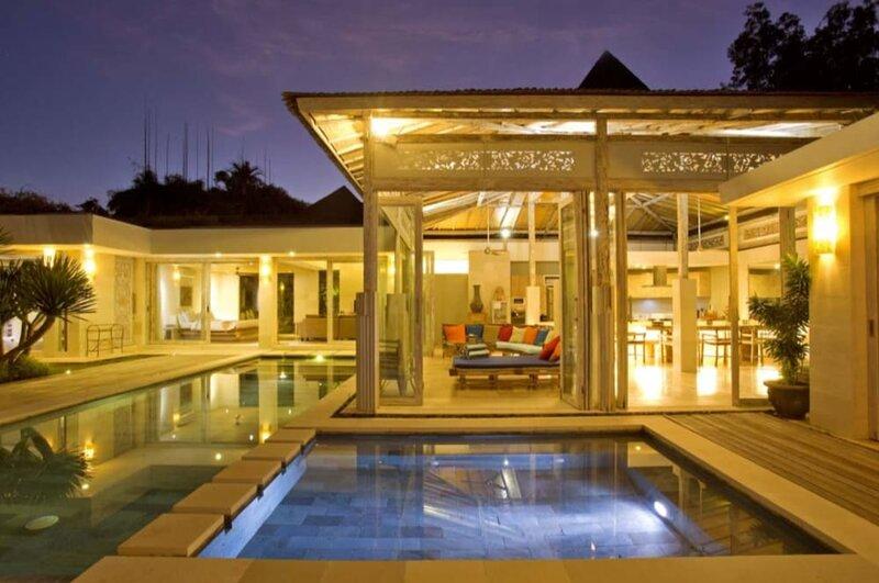 Sunset Paradise Villa Uluwatu