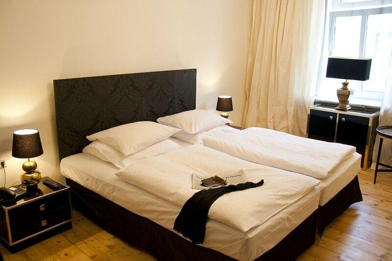 Das Hotel in München