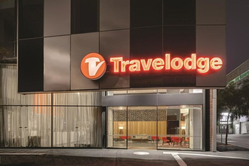 Travelodge Hotel Melbourne Docklands