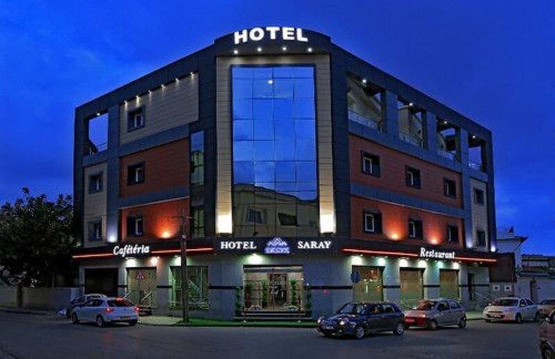 Hôtel Saray
