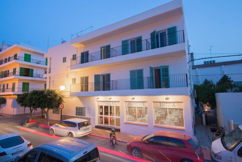 Guest House Ibiza