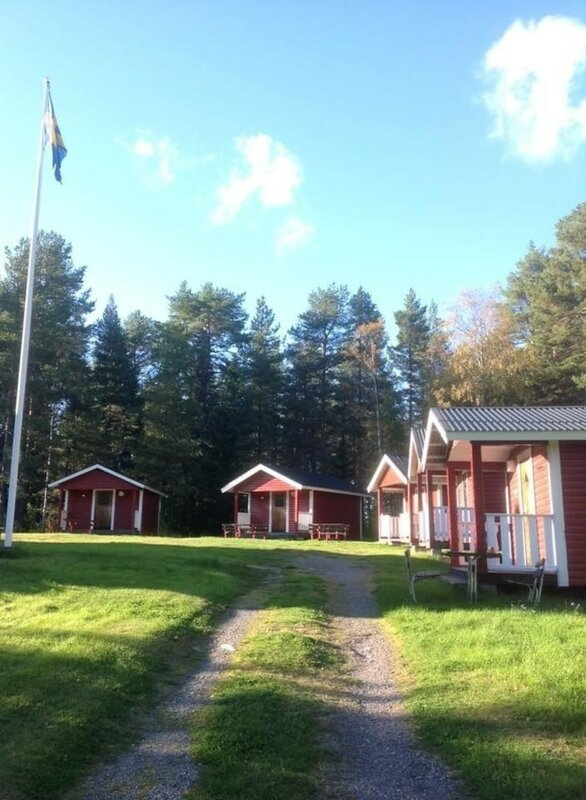 Bureå Camping