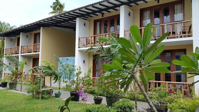 Handagedara Colonial Villa