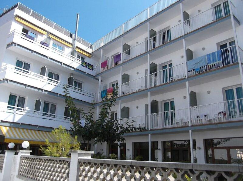 Hotel Simeón