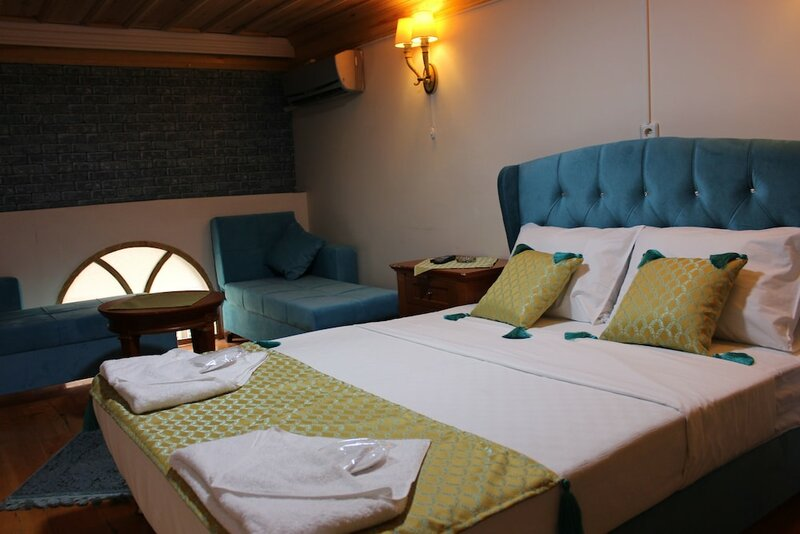 The Trip Hotel Old City