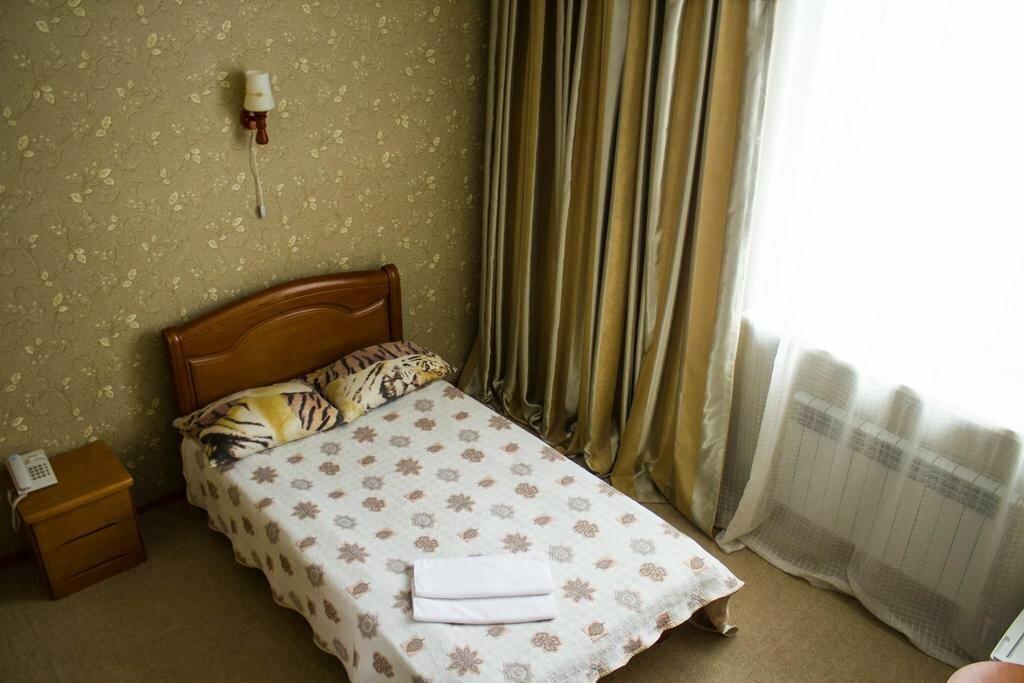 гостиница алькор в актобе фото один