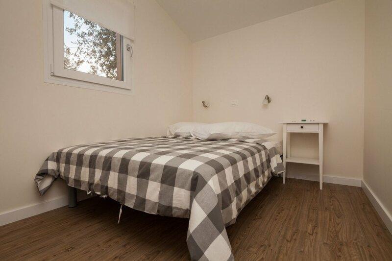 Zaton H. Resort Dalmata Eco Mobile Homes