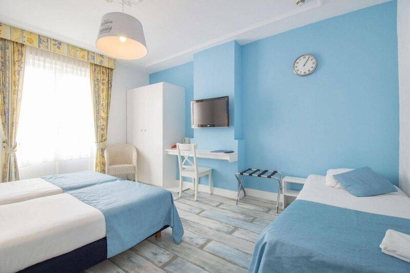 Hotel Mimosa Scheveningen Den Haag
