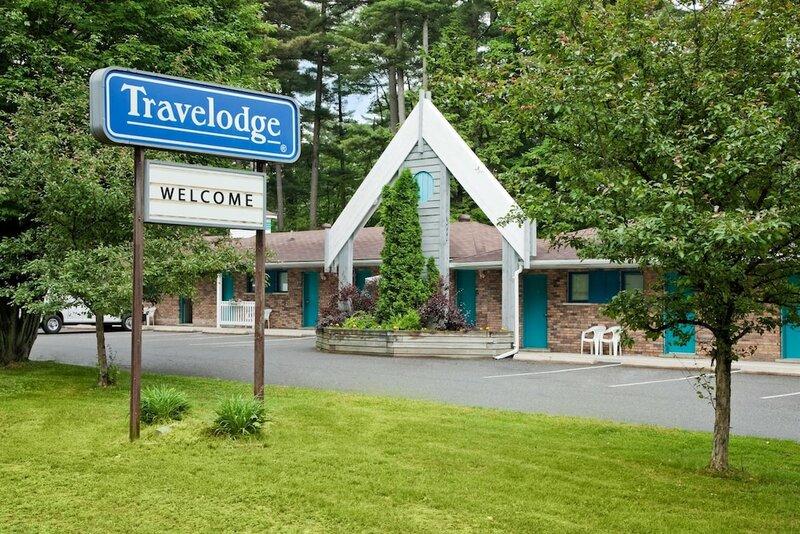 Travelodge by Wyndham Bracebridge