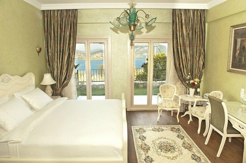 Swan Lake Boutique Hotel Selimiye