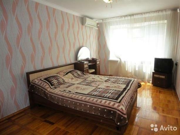 Гостевой дом на Новороссийской 79