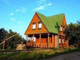 Гостевой дом Красная Горка