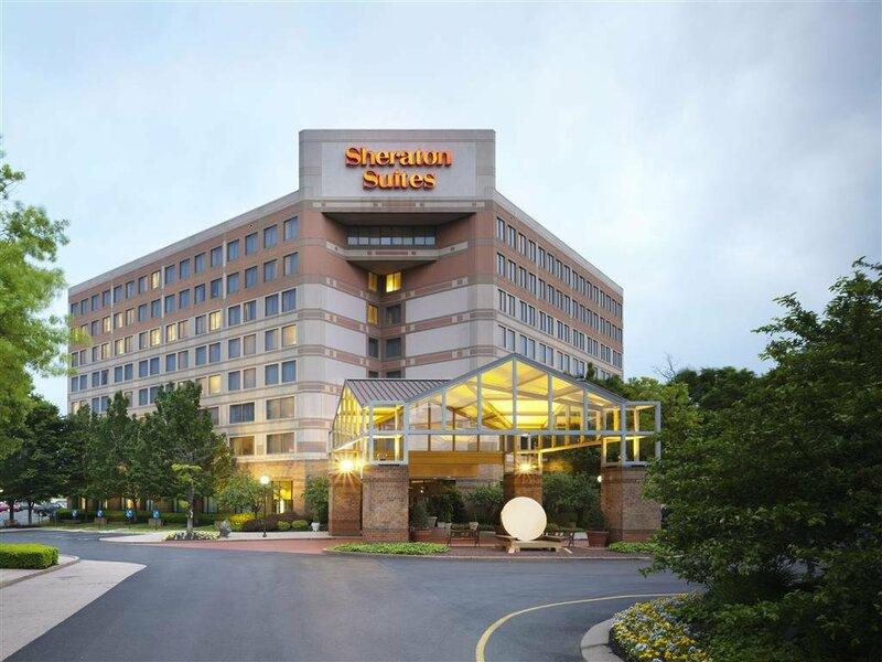 Sheraton Suites Philadelphia A