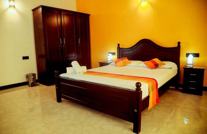 The Astoria Residencies Negombo
