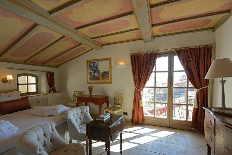 Chateau Le Cagnard