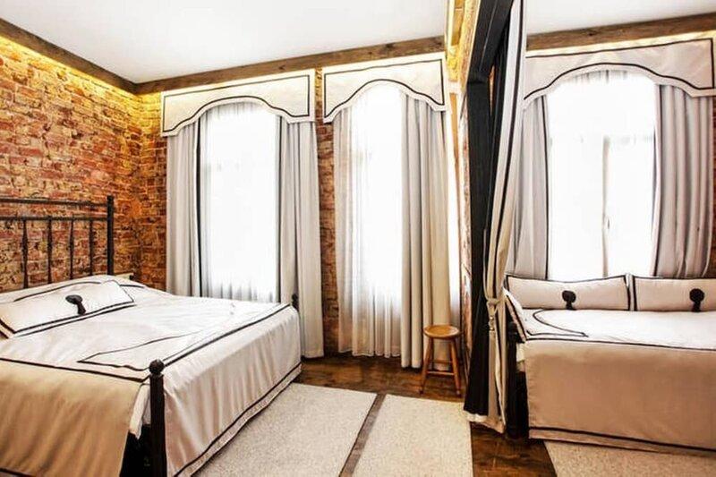 Бутик-Отель Incila Suite