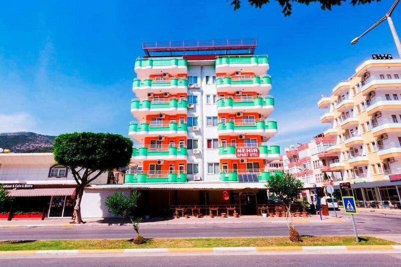 Nehir Apart Hotel