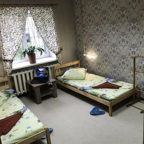гостиница — Loft Hotel — Пермь, фото №1