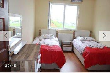 Jalal VIP Suite