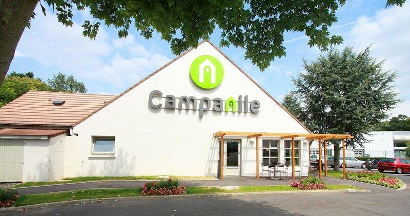 Campanile Chantilly
