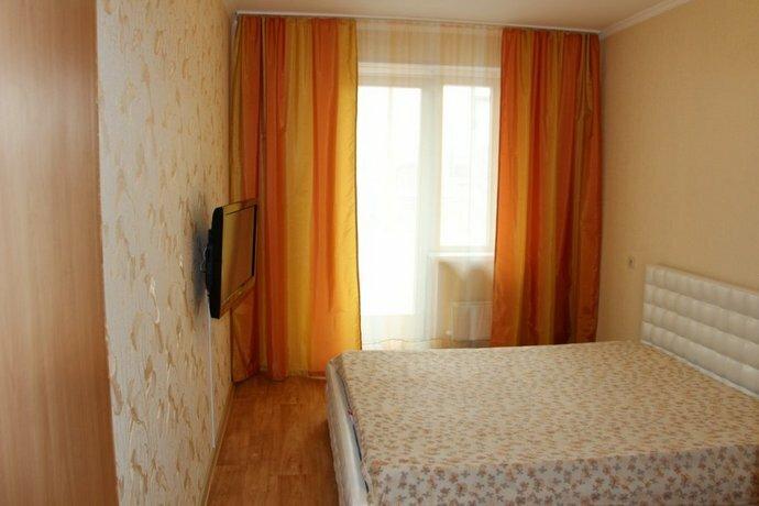Апартаменты Байкал