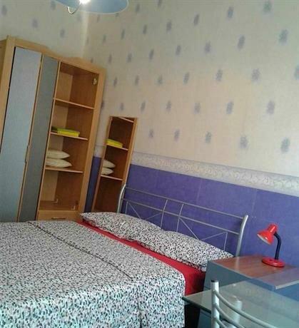 Гостевые комнаты в центре Санк-Петербурга