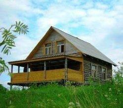 Гостевой дом Деревня Тереки